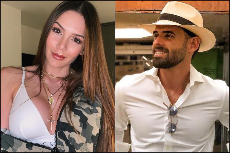 ¿Quién es el empresario que le robó el corazón a Lina Tejeiro?