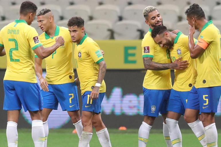 No solo Colombia está complicada: figuras de Brasil en mal momento